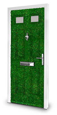 Amberwood Eco Friendly Doors