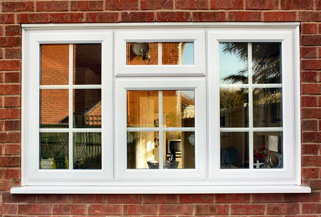 Amberwood designs conservatories doors windows for Upvc window designs